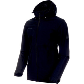 Mammut Ayako Tour HS Hooded Jacket Men black